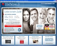 Partnerb�rsen Vergleich ELITEPARTNER.de (Partneragentur)