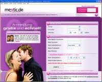 Singlebörse www.meetic.de im Vergleich